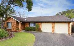 1 Coronet Close, Floraville NSW