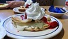 YUM! (Explored) (JLS Photography - Alaska) Tags: food breakfast restaurant jlsphotographyalaska eatingout indoor dessert