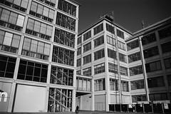 8Gallery (Mersa Photography) Tags: turin torino italy italian sunset lingotto 8gallery building buildings blackandwhite blackwhite black