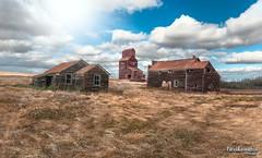 Bents Playground (Pat Kavanagh) Tags: bents saskatchewan prairies prairie ghosttown flatlanders patrickkavanaghca patrickkavanaghphotography homestead farm generalstore grainelevator farmhouse