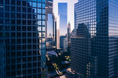 Take Time to do the things you love, even for a minute (RomanK Photography) Tags: 250veseyst architecture buildings manhattan nyc newyorkcity romankruglov city cityscape skyscraper sonyalpha