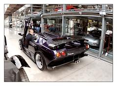 Achteruit Rijden met een Lamborghini (Ruud Onos) Tags: achteruit rijden met een lamborghini