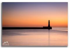 Roker Pier (timothytripod) Tags: roker pier lighthouse sea sunderland water seascape wearside seaburn longexposure sunrise sunset colour explore