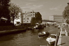 IMG_3906 (goaniwhere) Tags: italy venice canals watertaxi scenic historicalsites travel holiday vacation gondola city