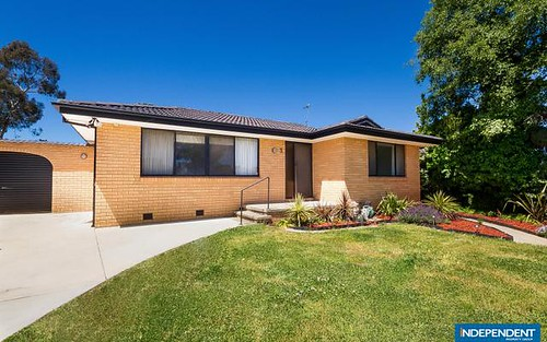 3 Langridge Street, Wanniassa ACT 2903
