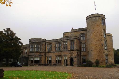 Walworth Castle Hotel [1]