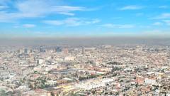 Efecto Invernadero Ciudad de Mexico / GreenHouse Effect (alexmak6) Tags: city ciudad smog df cdmx méxicocity mexico efectoinvernadero greenhouseeffect