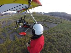 1611250084 (Jan Nademlejnsky) Tags: nademlejnsky kamloops airborne flying ultralight weightshift hangglider aerial airborneedgex wizard