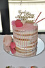 0145 Christening Cake.jpg (Tom Bruen1) Tags: 2016 arianaschristening christeningcake rydegolfclub