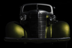 1938 Chevy (Klaus Ficker thanks for + 2.000.000 views.) Tags: chevrolet chevy oldtimer oldcar hotrod hotrat milf americanhotrod american usa kentucky kentuckyphotography klausficker canon eos5dmarkiv