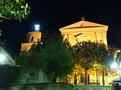 "Chiesa San Michele Arcangelo • <a style=""font-size:0.8em;"" href=""http://www.flickr.com/photos/145300577@N06/30827164141/"" target=""_blank"">View on Flickr</a>"
