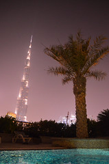 Burj Khalifa S3 (SamLoz Photography) Tags: dubai burj khalifa tower skyscraper tall uae city