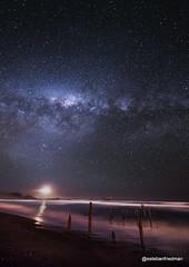 DSC_0320 (puconex) Tags: milkyway longexposure matanza cielosdechile fotografianocturna fotografoschilenos starrynight estrella luna chilenocturno chile