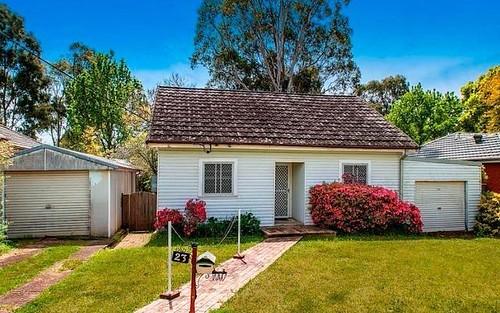 23 Binya Street, Pendle Hill NSW 2145