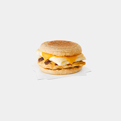 Chick-fil-A Egg White Grill (Fastfoodinusa) Tags: egg white grill chickfila