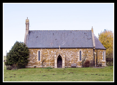 St Giles Blaston