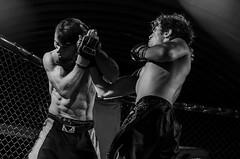 LFC 10 BLAIR VS PANDERO (11) (JuanSGreen) Tags: mma bjj jiu jitsu bogotá colombia lfc fighting fighters boxeo boxing blackwhite bw blancoynegro champion grapling