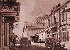 #Street of San Jos, Costa Rica, 1900's [1359x973] #history #retro #vintage #dh #HistoryPorn http://ift.tt/2fe208p (Histolines) Tags: histolines history timeline retro vinatage street san jos costa rica 1900s 1359x973 vintage dh historyporn httpifttt2fe208p