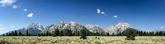 Teton Panorama (GlobalGoebel) Tags: moose wyoming unitedstates us grand teton national park panorama tetons mountains iphone iphone6