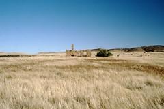 Abandoned HS in the Flinders. (Stefan Fisher) Tags: flindersranges minoltaxd7 kodakektachrome southaustralia downunder outback oz scanned australia abandoned ruin