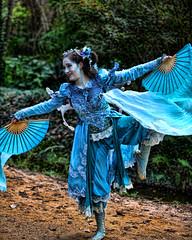 028A1761c (Ronald the Bald) Tags: water fairy texas renaissance festival 2016