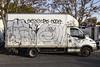Tomek - Cony (Ruepestre) Tags: cony paris france streetart street art graffiti graffitis urbain urbanexploration urban tomek
