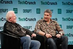 TechCrunch Disrupt London 2016 - Day 2 (TechCrunch) Tags: london england unitedkingdom gbr