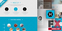 Preview Hexa - OnePage Creative Template TFx SiteTemplates Shawna Price (ElizabethEstrada) Tags: agencytemplates businesstemplates cleantemplates corporatetemplates creativetemplates multipurposetemplates onepagetemplates photographytemplates portfoliotemplates singlepagetemplates smooth