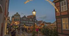 """Der Weihnachtsmarkt. Die Weihnachtsmärkte. Im Dezember gibt es sie wieder. Die schönen Weihnachtmärkte. • <a style=""""font-size:0.8em;"""" href=""""http://www.flickr.com/photos/42554185@N00/31421693365/"""" target=""""_blank"""">View on Flickr</a>"""