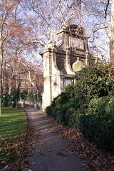 Paris - Luxembourg Gardens (Jardin du Luxembourg) - Medici Fountain (jrozwado) Tags: europe france paris fountain fontaine medici jardin garden park parc luxembourg