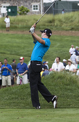 Zach Johnson (Xander2210) Tags: golf golfcourse ardmore usopen zachjohnson meriongolfclub