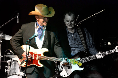 Dave Alvin and a Guilty One