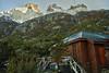 Refugio Los Cuernos Torres del Paine (Cascada Expediciones) Tags: chile patagonia torresdelpaine refugio loscuernos