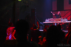 UNDERGROUND SOUND! (Tophu_Photo) Tags: light party