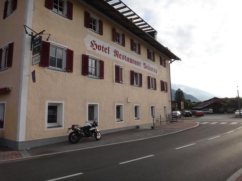 Hotel Restaurant Bräurup