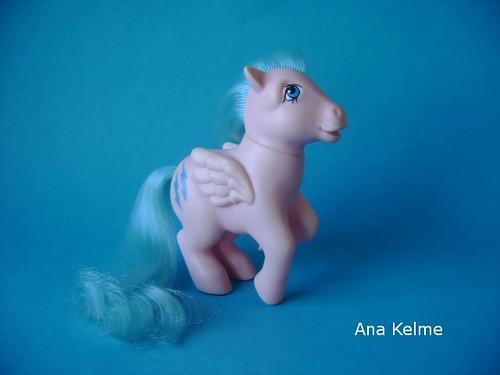 1983 Hasbro Firefly My Little Pony