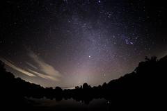 Starry sky (kabtan) Tags: sky japan canon eos sigma niigata starry 6d joetsu