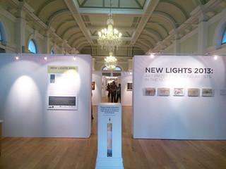 New Lights Art Prize