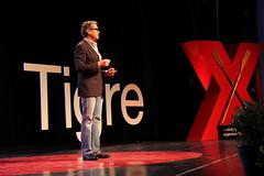 Charla TED de Rodrigo Nio en TEDxTigre (TEDxTigre) Tags: ted network prodigy tigre charlas tedx crowdfunding charlated tedxtigre rodrigonio