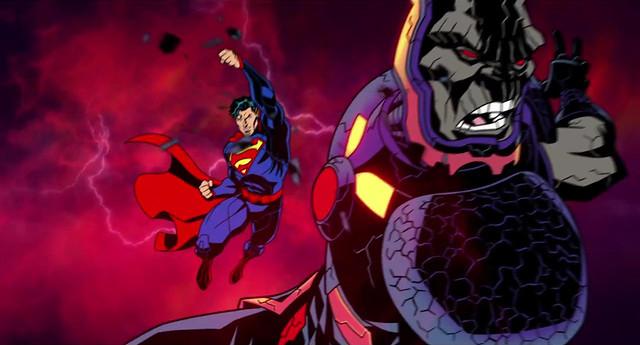 知名導演聯手打造!超人 Superman 75 週年紀念動畫短片