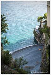 Wybrzeże Amalfi-82