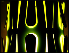 Kajuta (murddoc) Tags: france green ikea grenoble dark vert ombre lumiere anis lignt anap kajuta murddoc