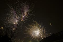 Vuurwerk (paulbunt60) Tags: fireworks vuurwerk