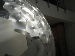 Hope | 24 septiembre 2008 (gime) Tags: light lamp hope design francisco italia milano 2008 gomezpaz luceplan
