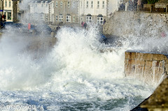 _DSC2996 (mary~lou) Tags: sea storm weather wall buildings nikon cornwall wave stormy rough porthleven maryfletcher 15challengeswinner mary~lou