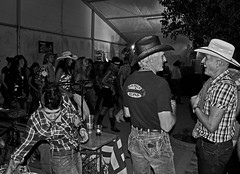 Country dance (Indian_Forever) Tags: life street city summer blackandwhite bw italy musician music white black streets beer dance strada italia country streetphotography documentary bn alcool alcohol musica festa biancoenero sagra reportage citt musicista friuli whiteblack documentaryphotography blackwhitephotos peopleinblackwhite lifeinblackwhite blackandwhiteonly streetsinthecity