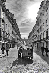 DSC_0134 (A.Cibro) Tags: portugal lisboa augusta rua fotografiaderua castanhas castalheiro