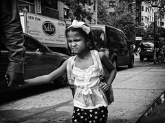 By The Hand (Ross Magrath) Tags: from street camera new york city nyc school 2 summer portrait bw usa white black hot streets colour girl face weather contrast digital america wonderful dark photography mono weird high holding hands funny noir serious little mark manhattan no candid character sony united north young sunny going cybershot shade unknown shooting gloom 100 states hip agus ban drama miserable et blanc dsc compact rx humid mkii informal dubh rx100 rx100m2 vision:people=099 vision:face=099 vision:sky=06 vision:outdoor=0719