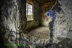 cc-0067 (h8rfish) Tags: abandoned graffiti nikon pennsylvania tokina tamron hdr fotography phography concretecity d5200 d5100 h8rfish nantickoke