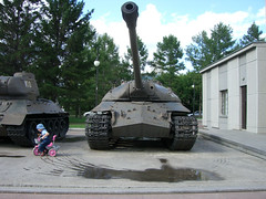 "IS-3 (1) • <a style=""font-size:0.8em;"" href=""http://www.flickr.com/photos/81723459@N04/10882359516/"" target=""_blank"">View on Flickr</a>"